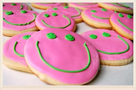 Smileyfacecookies