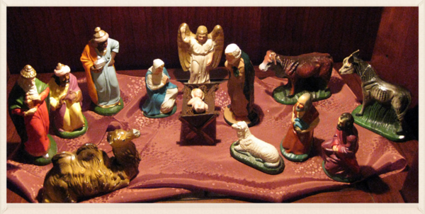 Nativity German
