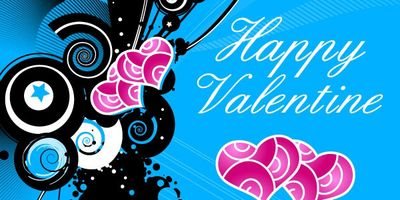 Happy_valentine_vector