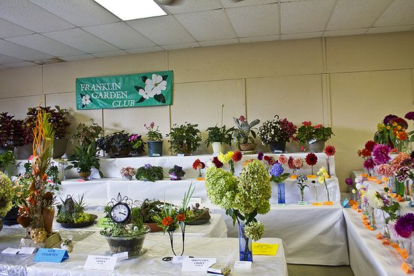 MC Fair FGC Flower Show 2