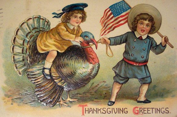 VintageThanksgivingGreetings