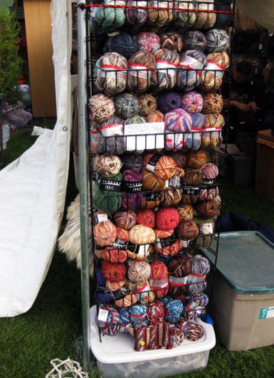 MI wool for sale