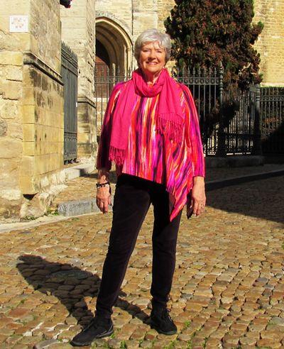 France Jeanne 1