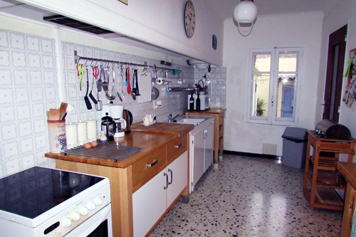 France kitchen 2