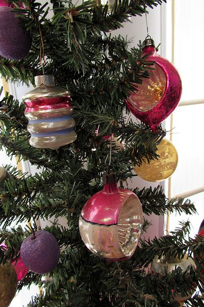 Vintage xmas bulbs 5