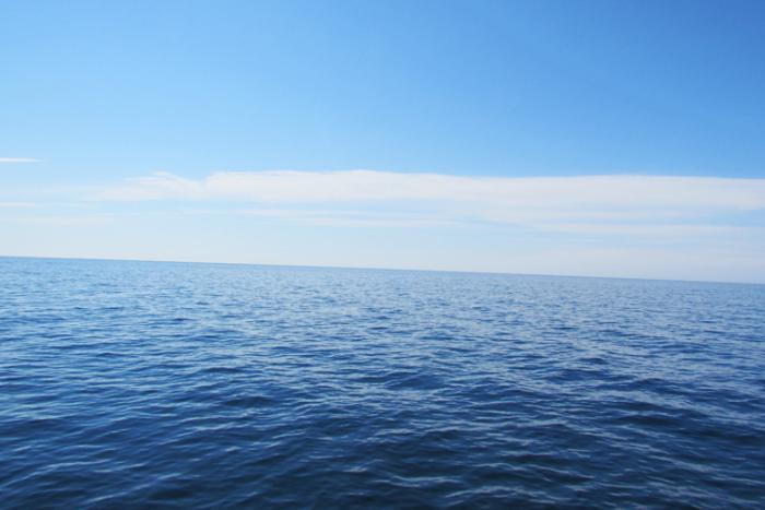 Michigan great lake