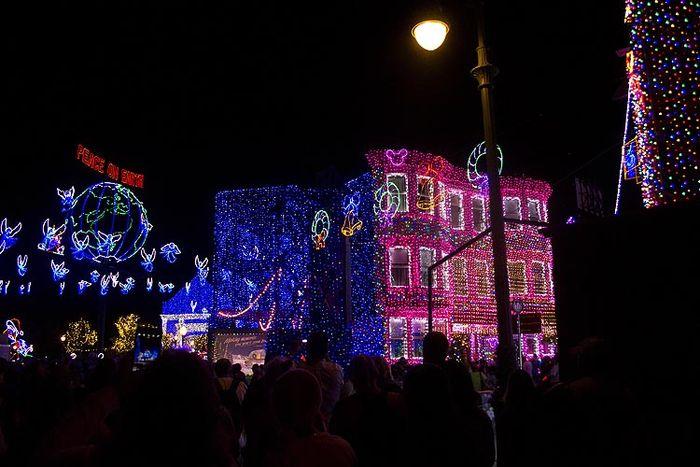 Disney lights 2