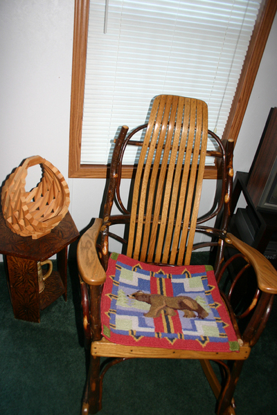 Cabin_rocking_chair