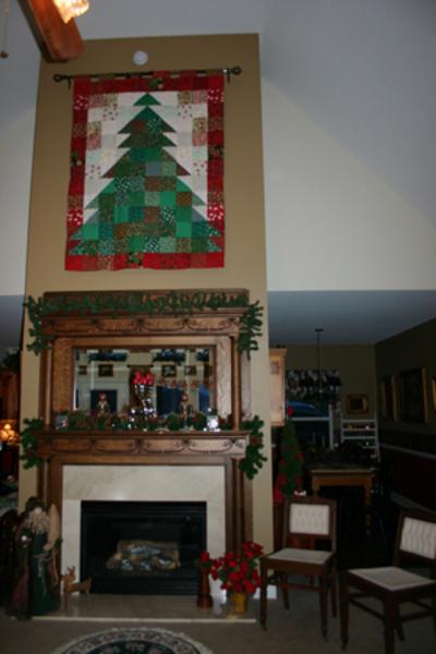 Christmasquilt